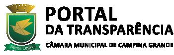 Portal da Transparência – Câmara Municipal de Campina Grande